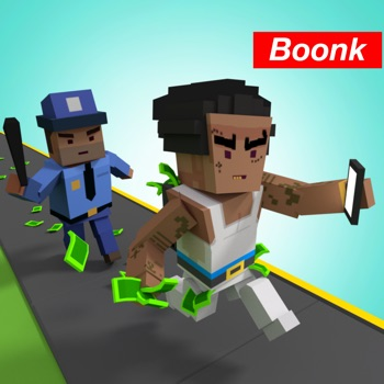Boonk Gang app for iphone