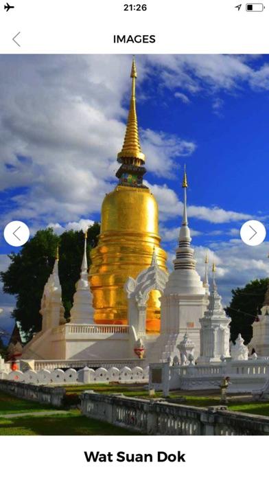 Chiang Mai Guide de VoyageCapture d'écran de 2