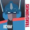 Transformers Comics