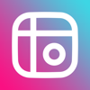 Mixgram - 写真加工 - 画像編集...