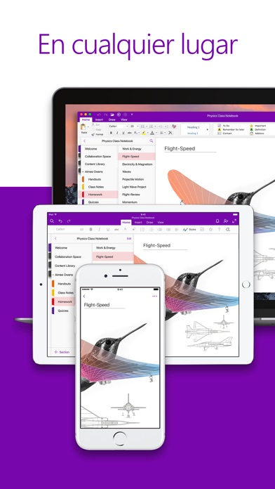 download Microsoft OneNote apps 1