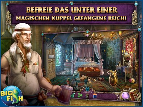 Screenshot 1 Shrouded Tales: Das verzauberte Land - Wimmelbild