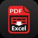PDF Converter for Excel