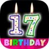 Geburtstag virtuelle Kerzen