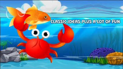 App shopper crab fish miner games for Crab fishing game