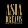 Asia Dreams Magazine Wiki