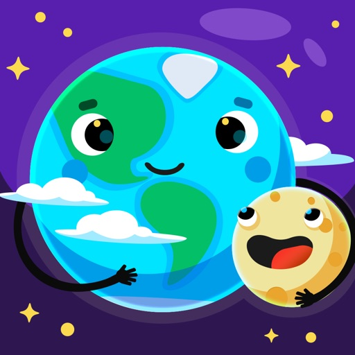 Star Walk Kids - 子供のための天文学