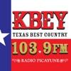 KBEY 103.9 FM ~ Radio Picayune