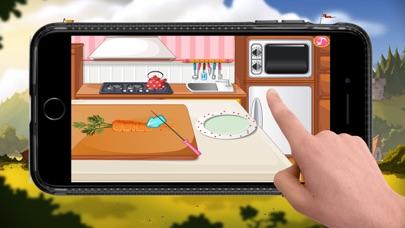 طبخ ماما سارة الجميلةلقطة شاشة2