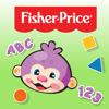 Laugh & Learn™ Learning Letters Monkey App