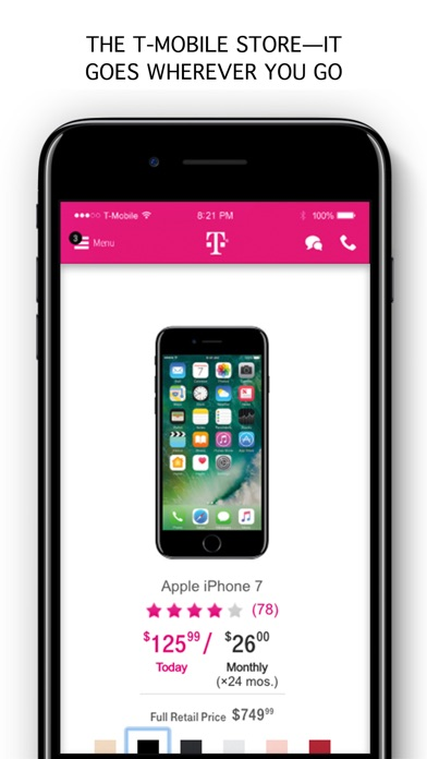 download T-Mobile apps 3