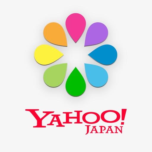 Yahoo!かんたん写真整理 自動でまとめてアルバムを作成