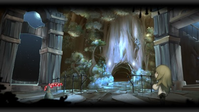 Deemo screenshot1