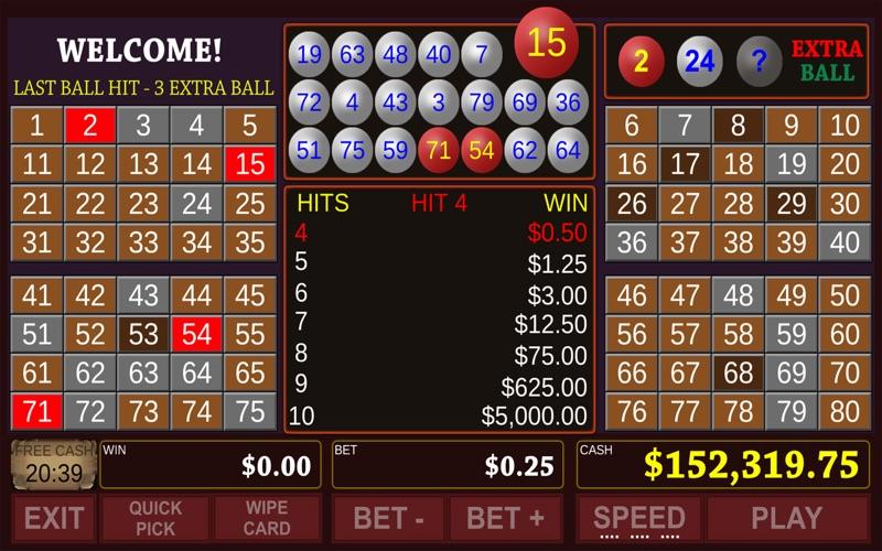 Casino World for Mac
