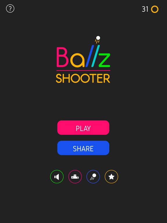 Screenshot 5 Ballz Shooter