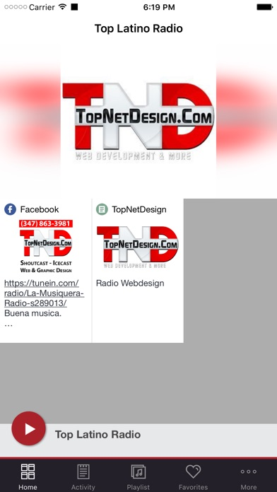 download Top Latino Radio apps 1