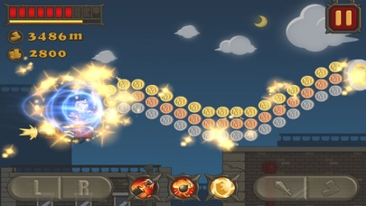 Mach Jumper Screenshots
