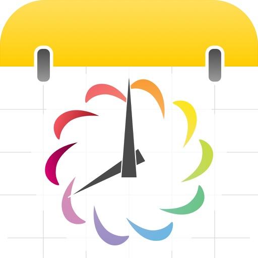 atWorkタイムトラッキング - フリーランサーのためのスケジュール管理・時給換算アプリ