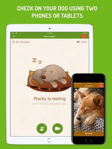 Dog Monitor screenshot 1