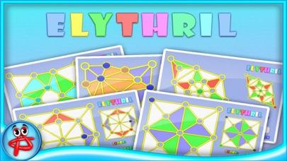 Elythril Color Maze Скриншоты7