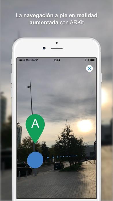 download ViaMichelin: GPS, Radar, Ruta apps 0