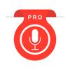 Gravador de voz (PRO)