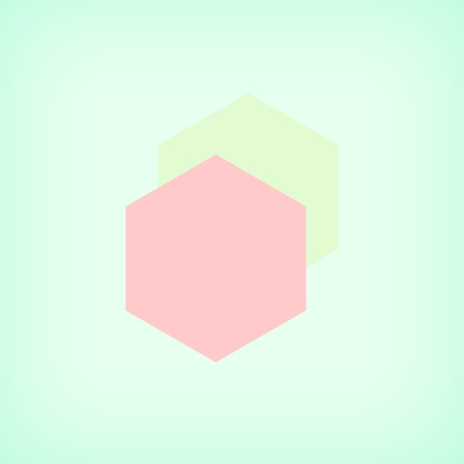 Hexagon Merge