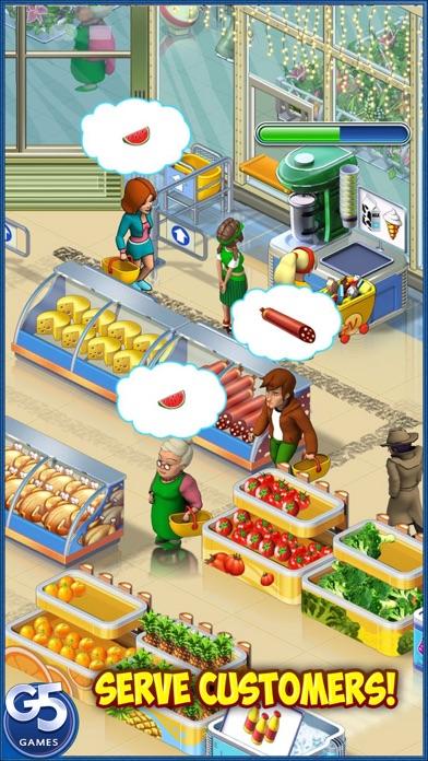 Screenshot #8 for Supermarket Mania® Journey