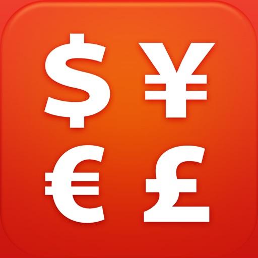 iMoney · 外貨為替換算