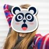 表情臉製造商應用程式-嘗試最好的表情臉貼紙
