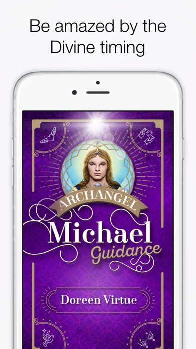 Archangel Michael Guidance screenshot 2