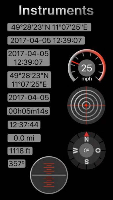 автомобильны видеорегистратор Скриншоты6