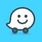 Waze – GPS e Trânsito ao vivo icon