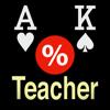 Poker Odds Teacher Icon