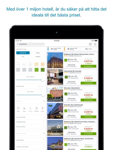 trivago: Compare Hotels & Save screenshot 3