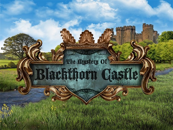 The Mystery of Blackthorn Castle For iOS Goes Free For First Time In A Year