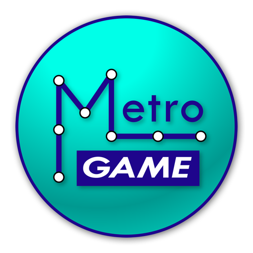 Metro Game For Mac