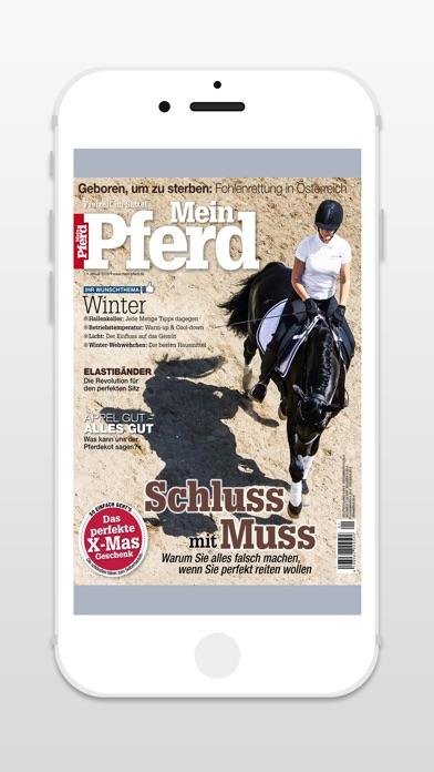 download Mein Pferd - Zeitschrift apps 2