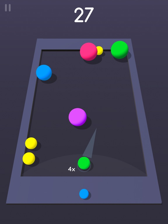 Screenshot 4 Fuse Ballz