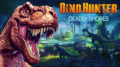 Screenshot of Dino Hunter: Deadly Shores5