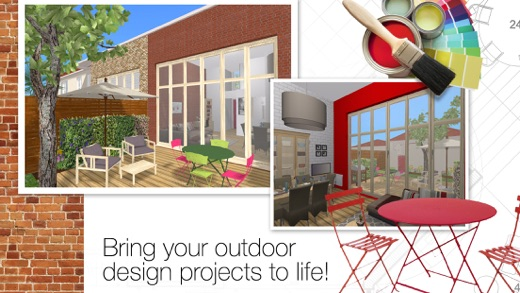 3DDIY Home Design 3D Full Version on the App Store