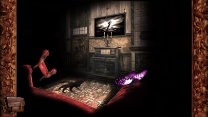 Screenshot of Haunted Manor LITE1