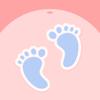 Baby Kicks Monitor Pro