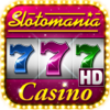 Playtika LTD - Slotomania Slots Casino HD – Vegas Slot Machines  artwork