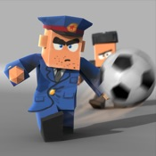 Jail Football - Prison Soccer Maniacs
