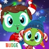 Budge World - 어린이 게임 및 재미 앱 아이콘 이미지