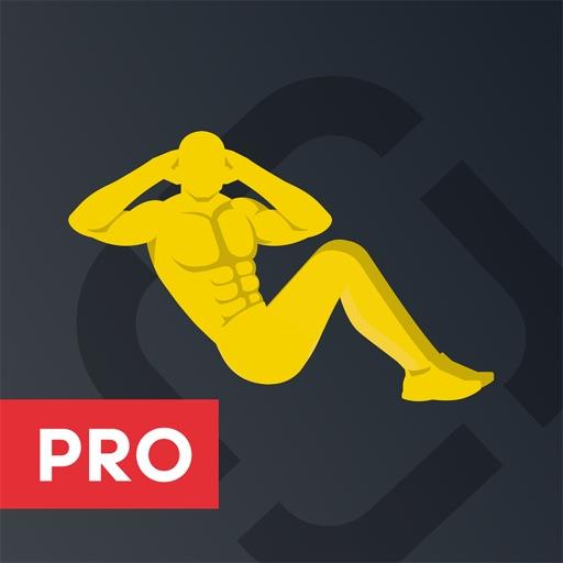 Runtastic 專業版仰臥起坐: 腹肌訓練,塑造人魚線