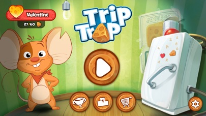 TripTrap screenshot1