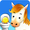 Potty Training Book Toddlers Learning With Animals