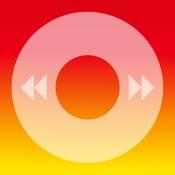 怀旧音乐 TunesFlow – Music Player with Equalizer [iOS]